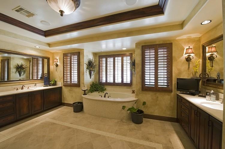 Odnowienie łazienki w kilku krokach